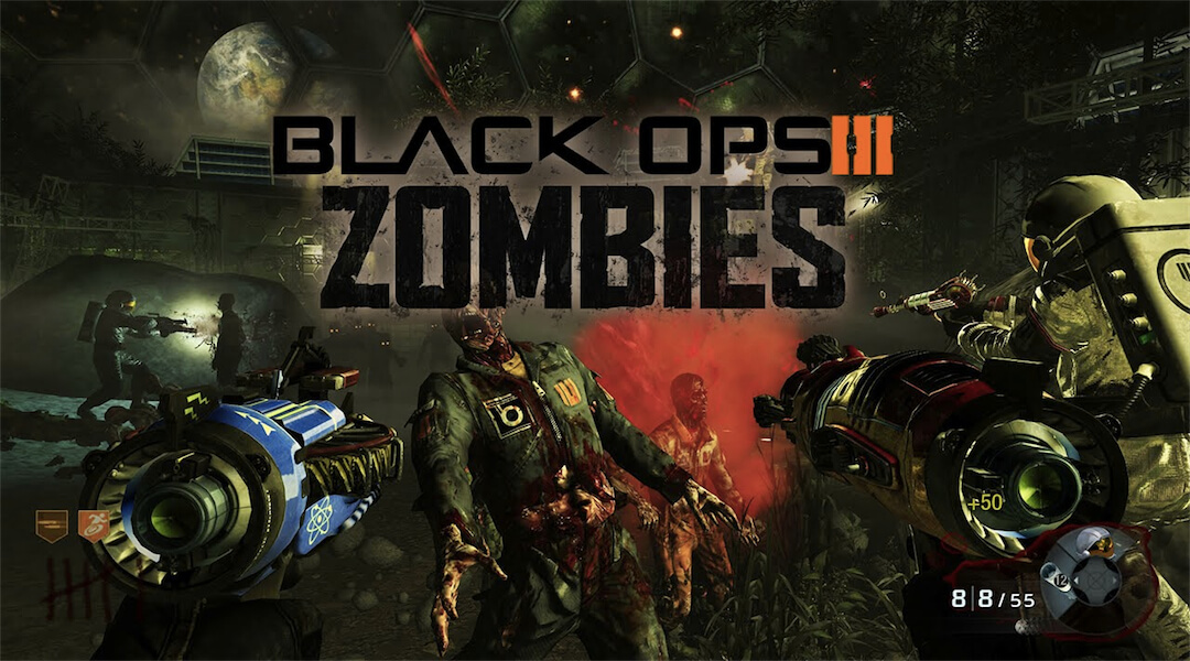Where Is The Fuse Box In Zombies Black Ops : Watch call of duty black ops s ray gun in action